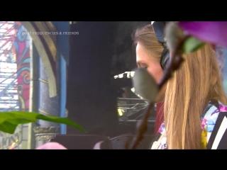 Nora En Pure - Live @ Lost Frequencies & Friends, Tomorrowland 2018