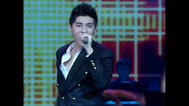 Noo Phuoc Thinh - Ghen @ (Live show Bai Hat Yeu Thich)