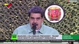 MORE SANCTIONS US HITS MADURO GOVERNMENT WITH NEW PENALTIES.