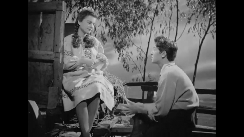 The North Star 1943 Anne Baxter, Dana Andrews, in english eng
