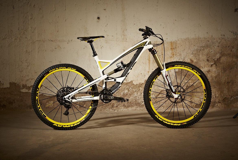 GT Nomad 1 Велосипеды горные Каталог Триал-Спорт