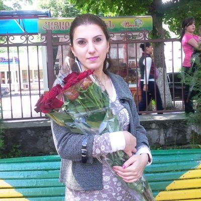 Gayane Danielyan, 17 мая 1986, Москва, id24243094