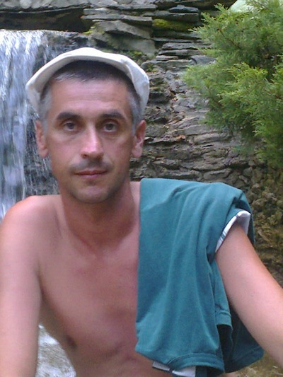 Алексей Шаталов, 16 июля 1988, Макеевка, id109476510