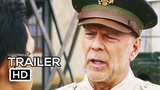 Авиаудар AIR STRIKE Official Trailer (2018) Bruce Willis, Adrien Brody Movie HD