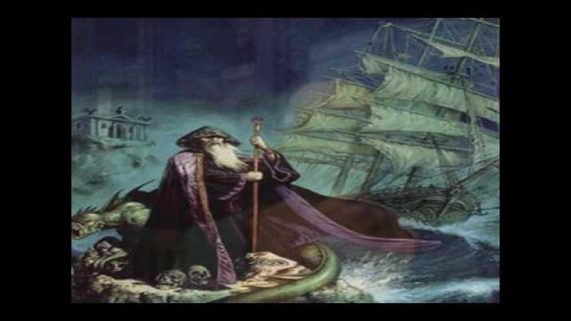 Святой Апостол Иоанн Богослов - глава XII
