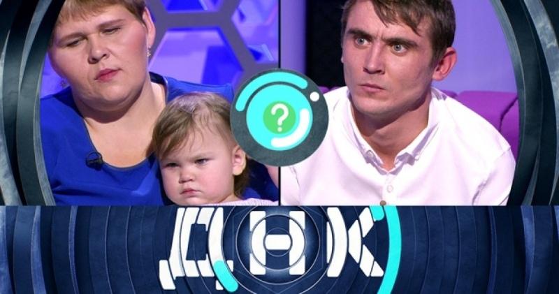 «ДНК»: «Бабушка не признает внучку от ровесницы!»