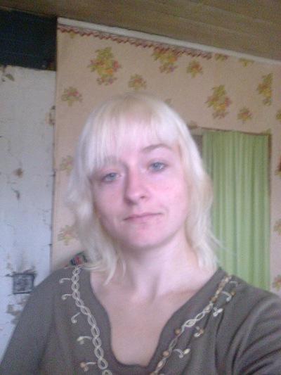Алеся Дмитриева, 3 декабря 1989, Орша, id189594029