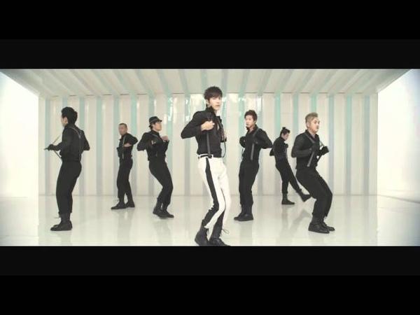 KIM KYU JONG (김규종)_YESTERDAY_M/V(Dance ver.)