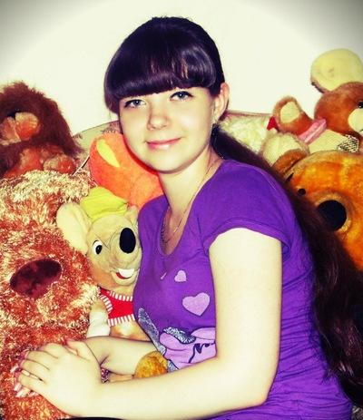 Яна Максимова, 3 октября , Самара, id201904540