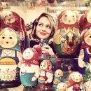 Анастасия Байкалова фотография #28