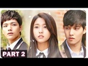 Vampire love story part 2 roke na ruke mix korean love story