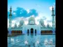 Абу-Даби Сказочный Мечеть шейха Зайда