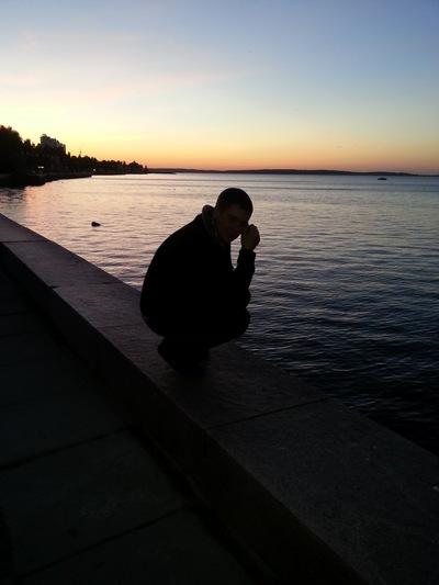 Станислав Крылов, 12 января , Санкт-Петербург, id198871