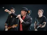 Сергей Безруков &amp группа Крестный папа - Прорываться! (премьера клипа, 2018)