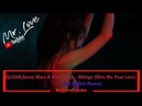 13/02/2k19_DJ3AN, Seran Marz Axel Troya - Strings (Give Me Your Love) ft. Nathan Brumley (Set Collins Remix)