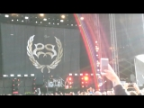 Stone Sour - Through the glass (bad quality)