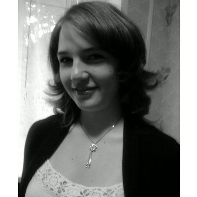 Светлана Бардина, 22 января 1990, Пенза, id95109761