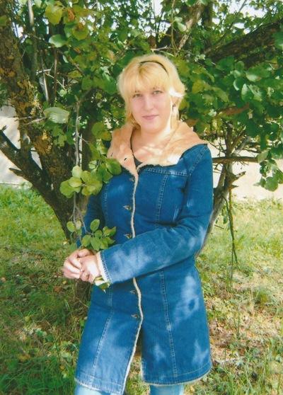 Анна Збарасская