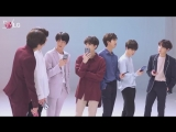 [RUS SUB][25.06.18] BTS Behind the Scenes @ LG G7 ThinQ Main TVC