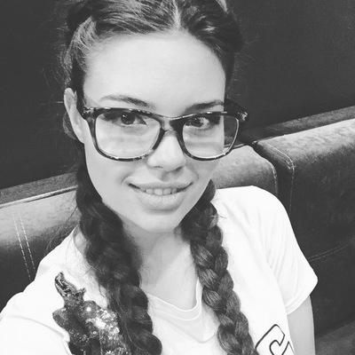 Карина Осипова