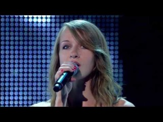 "The Voice of Poland - ""Killing me softly with his song"""