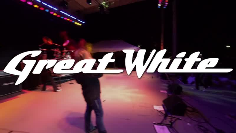 GREAT WHITE ROCK ME LIVE KY