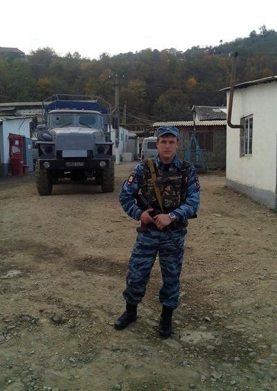 Александр Филатов, 5 октября 1988, Тула, id37432427