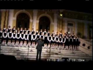 Edith Piaf - Hino ao Amor  (Hymne à L'amour) - Meninas Cantoras de Petrópolis