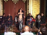 Amira Abdi Ahlan Wa Sahlan Festival 2011 - Akdeb Alik