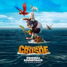 Ramin Djawadi альбом Robinson Crusoe