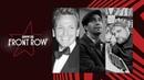 FRONT ROW: Lin-Manuel Miranda, THE CHER SHOW's Bob Mackie NETWORK