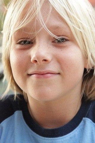Robbie Tru Boy Models