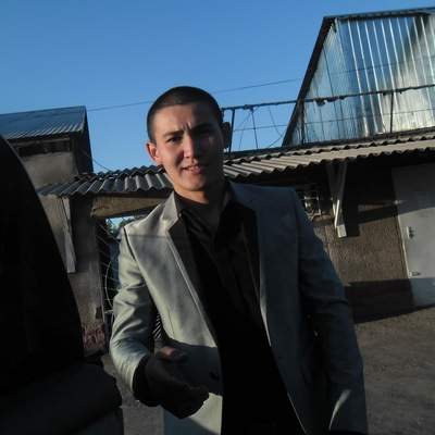 Абай Джансугуров, 3 декабря 1992, Новосибирск, id223245626