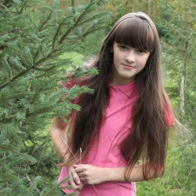 Аниля Гималетдинова, 14 апреля , Красноярск, id175744070