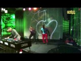 DJ Babacar, Paulo Cruz, Svetlana Zamora @ Radio Czwórka