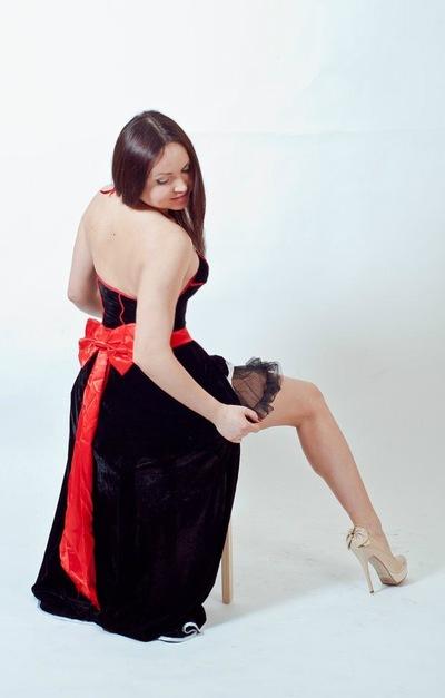 Наталья Киселева, 24 апреля , Хотьково, id20381280