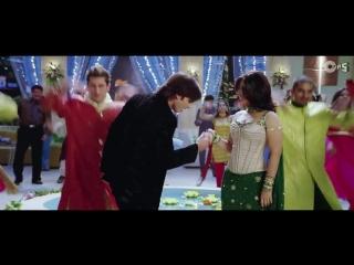 Soniye Ve - Kismat Konnection _ Shahid Kapoor & Vidya Balan _ Sonu Nigam & Sunidhi Chauhan .mp4