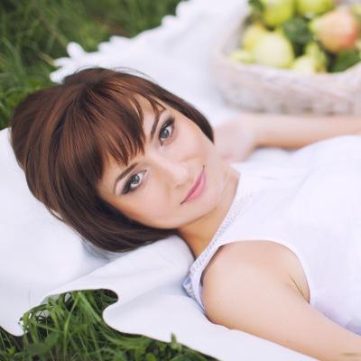 Анна Копырина, 3 июля 1983, Электросталь, id31831084
