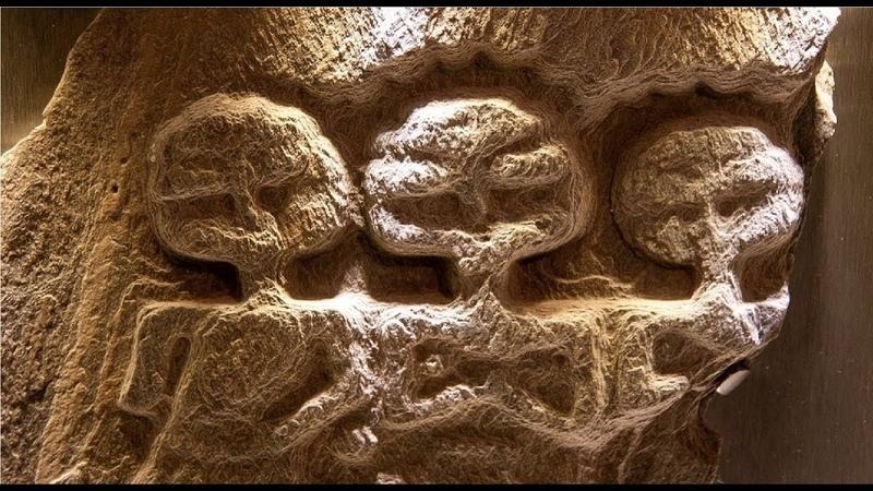 Загадочные артефакты древности кто были их авторы
