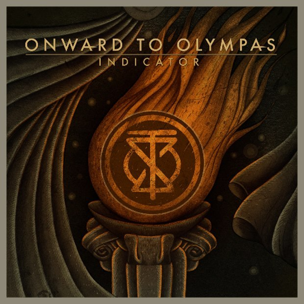 Onward To Olympas - Indicator (2012)