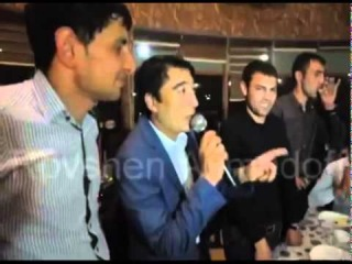 Tovuz Alakol Meyxana 2014 popuri Orxan Deniz, Ferhad, Ruslan, Fuad, Nusret