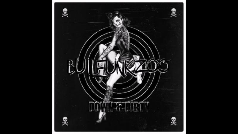 Bull Funk Zoo2018-She Looks so Fine