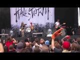 Halestorm- Mz. Hyde Live at Heavy MTL 2013