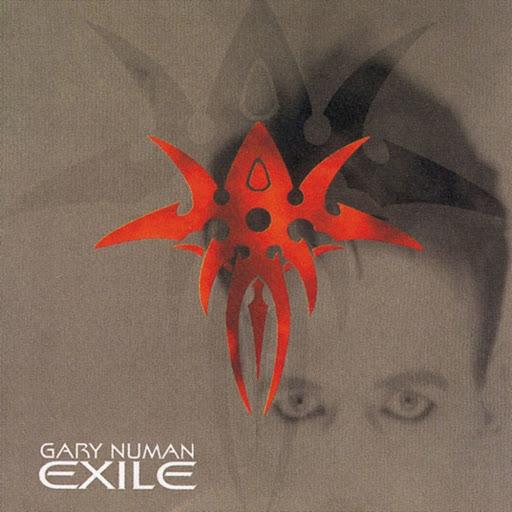 Gary Numan альбом Exile