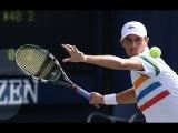 2014 Monte-Carlo Edouard Roger-Vasselin vs Pablo Andújar