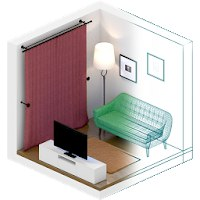 Установить  Planner 5D - Планировщик домов и интерьера [Мод: Unlocked]