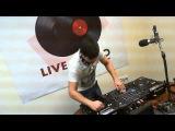 Livestudio 98 3fm@Timer Broadcasting LIVE on Justin tv 16,01,14