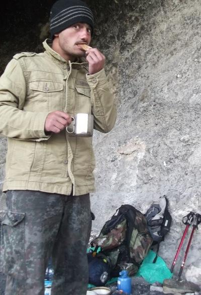 Андрій Грицак, 8 июня 1988, Калининград, id153029425