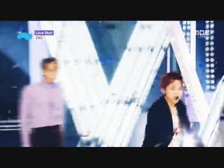 181215 | Show Music Core | «перезарядка» чанхунов