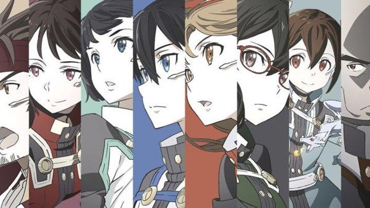 Мастера меча онлайн фильм: Порядковый ранг / Sword Art Online Movie: Ordinal Scale [AniOK Online]